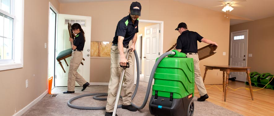 Willoughby, OH cleaning services